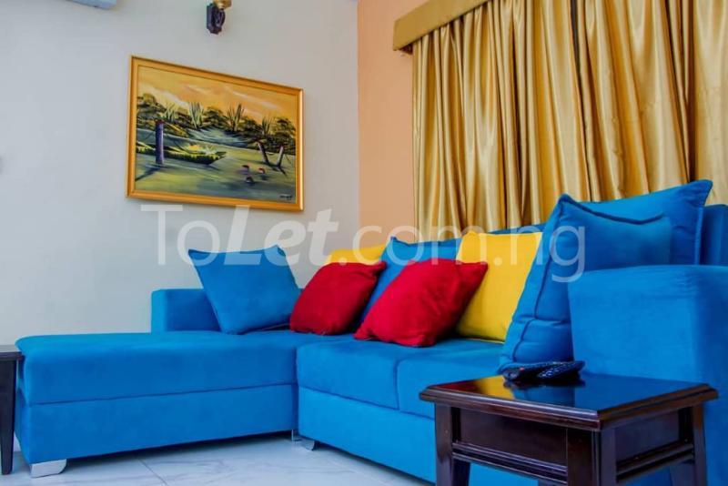3 bedroom House for shortlet Phase 2 Lekki Gardens estate Ajah Lagos - 16