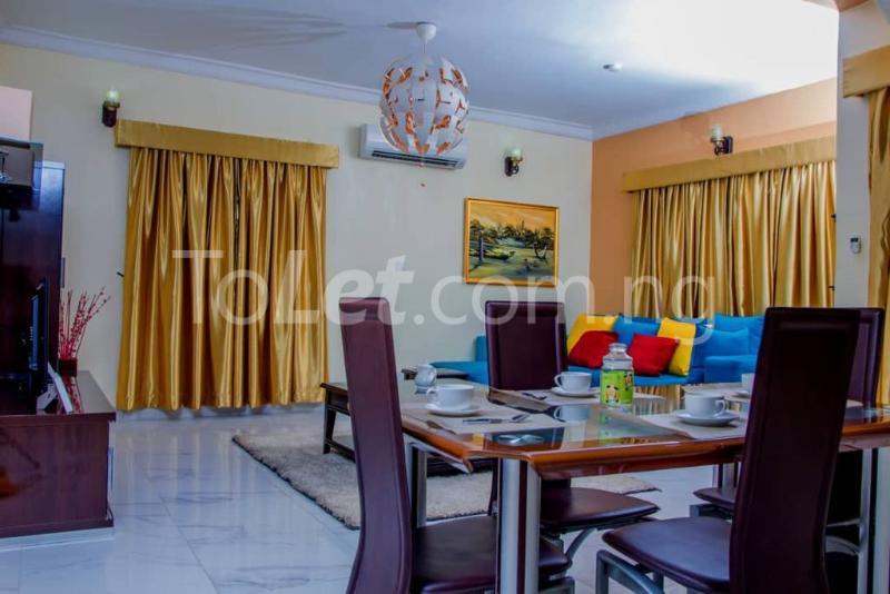 3 bedroom House for shortlet Phase 2 Lekki Gardens estate Ajah Lagos - 1