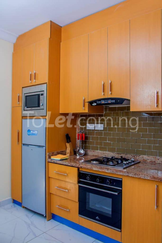 3 bedroom House for shortlet Phase 2 Lekki Gardens estate Ajah Lagos - 48