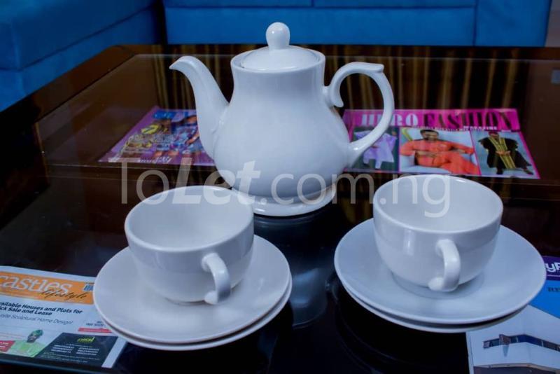 3 bedroom House for shortlet Phase 2 Lekki Gardens estate Ajah Lagos - 21