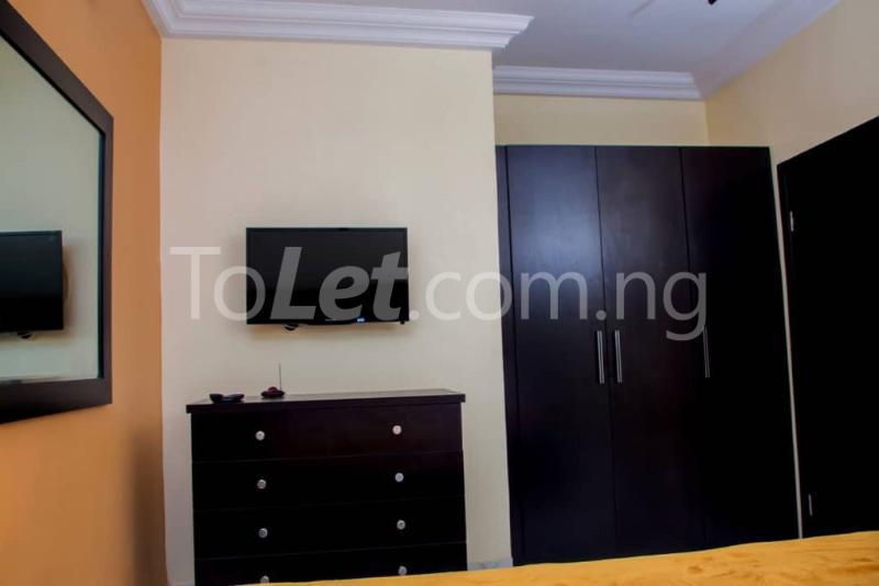 3 bedroom House for shortlet Phase 2 Lekki Gardens estate Ajah Lagos - 35