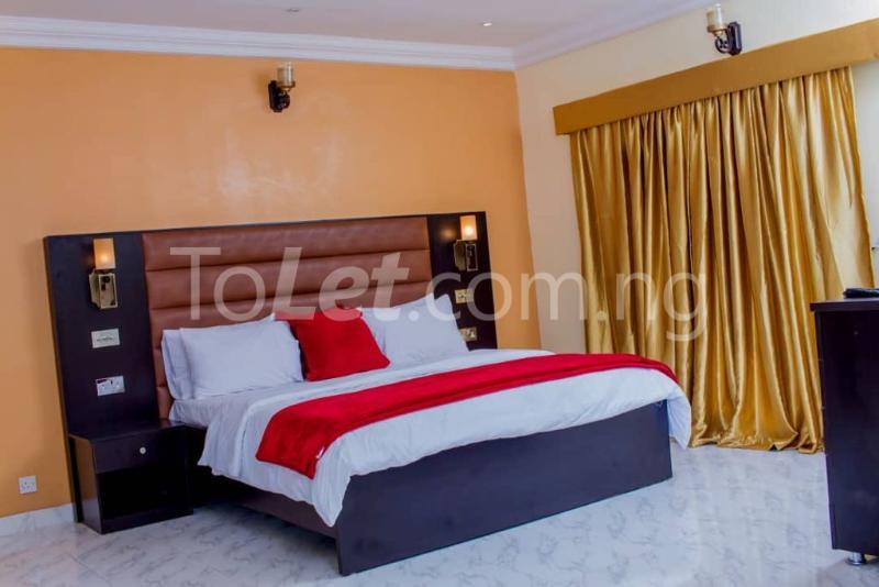 3 bedroom House for shortlet Phase 2 Lekki Gardens estate Ajah Lagos - 34