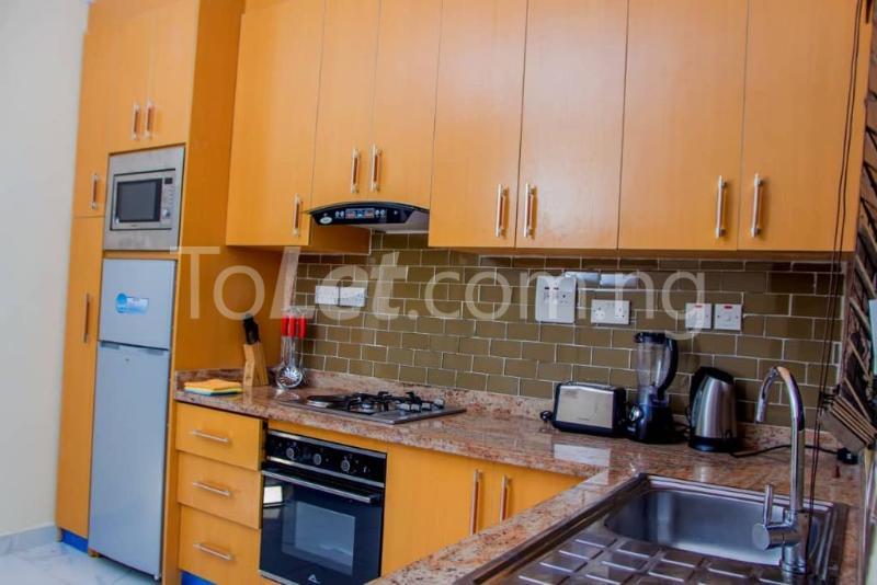 3 bedroom House for shortlet Phase 2 Lekki Gardens estate Ajah Lagos - 49