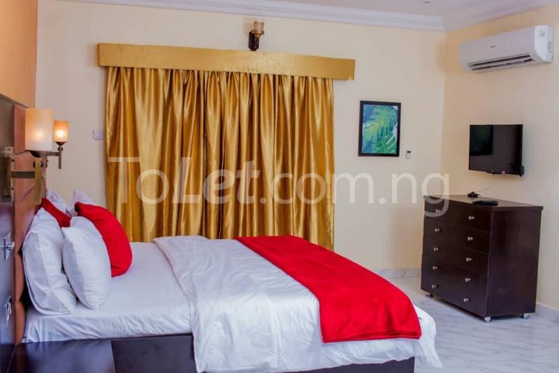 3 bedroom House for shortlet Phase 2 Lekki Gardens estate Ajah Lagos - 11