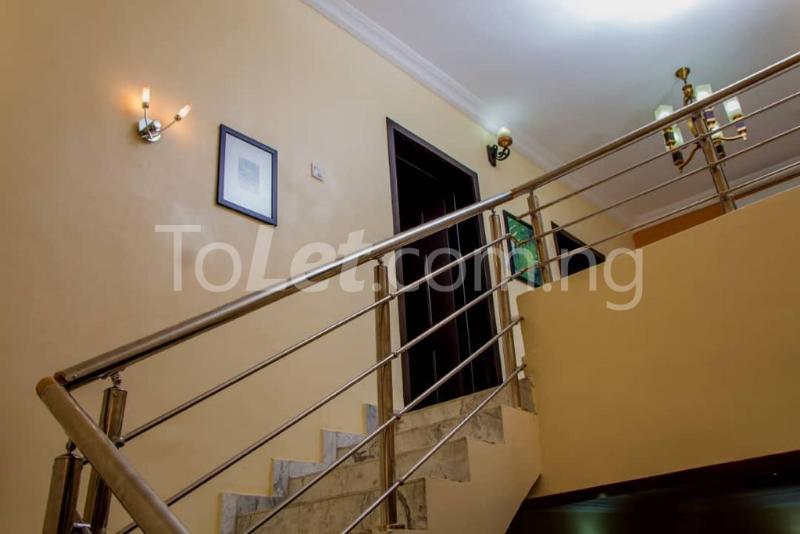 3 bedroom House for shortlet Phase 2 Lekki Gardens estate Ajah Lagos - 29