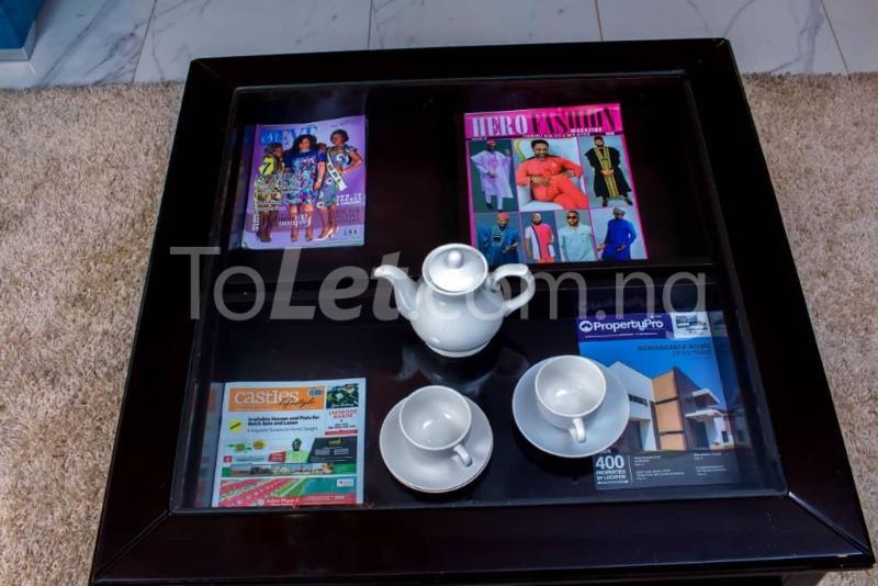 3 bedroom House for shortlet Phase 2 Lekki Gardens estate Ajah Lagos - 22
