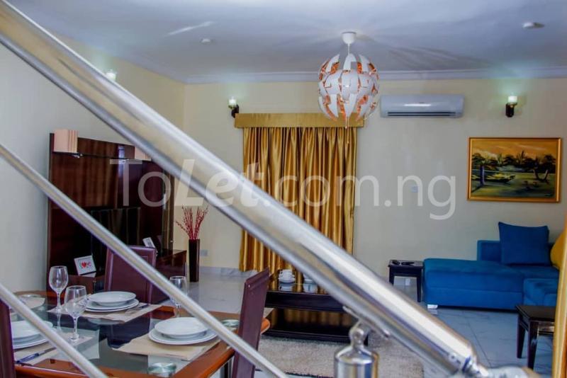 3 bedroom House for shortlet Phase 2 Lekki Gardens estate Ajah Lagos - 28
