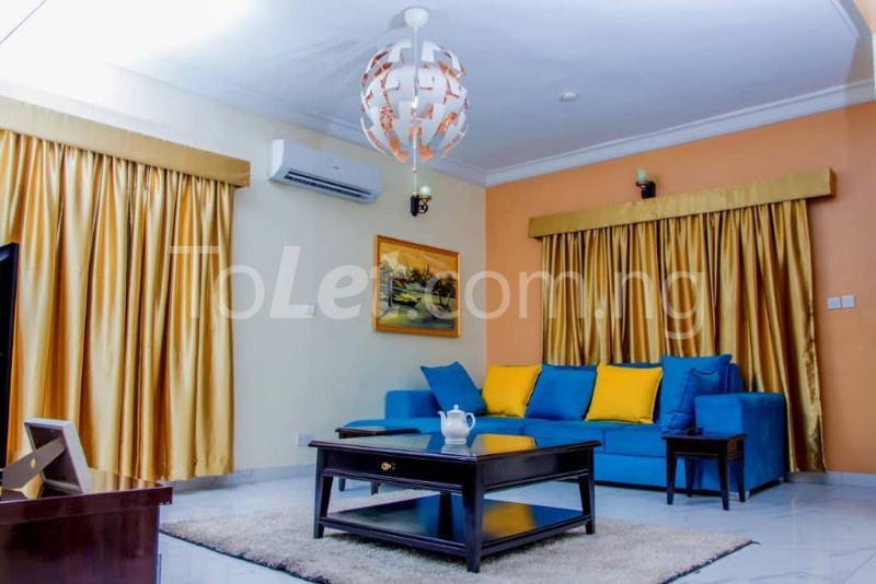 3 bedroom House for shortlet Phase 2 Lekki Gardens estate Ajah Lagos - 19