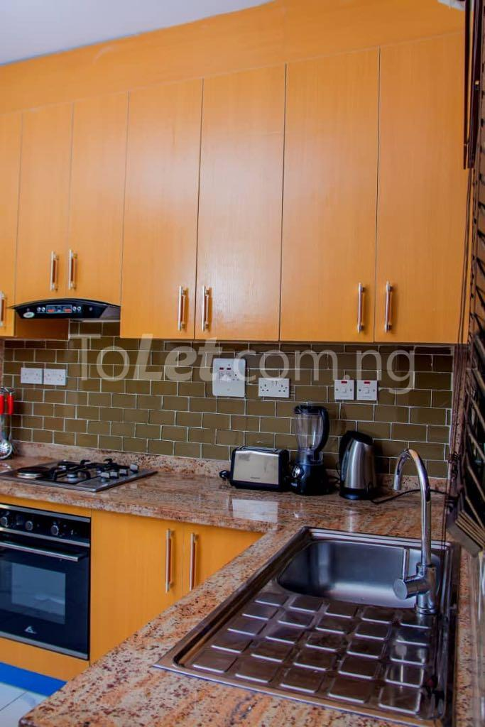 3 bedroom House for shortlet Phase 2 Lekki Gardens estate Ajah Lagos - 50