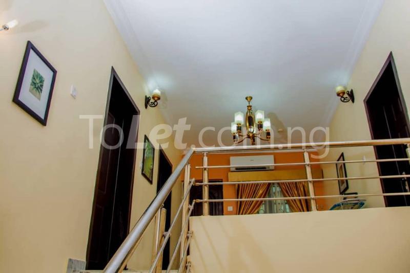 3 bedroom House for shortlet Phase 2 Lekki Gardens estate Ajah Lagos - 30
