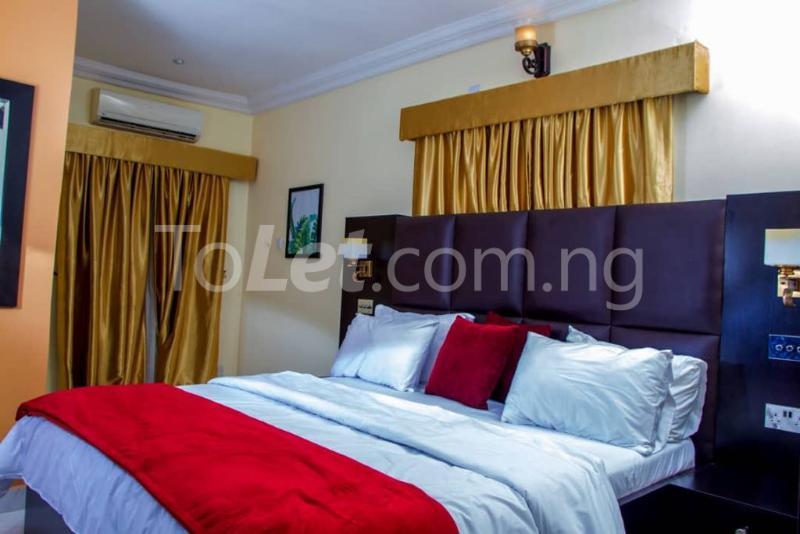 3 bedroom House for shortlet Phase 2 Lekki Gardens estate Ajah Lagos - 10