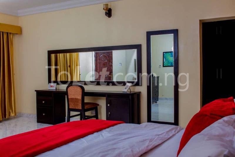 3 bedroom House for shortlet Phase 2 Lekki Gardens estate Ajah Lagos - 2