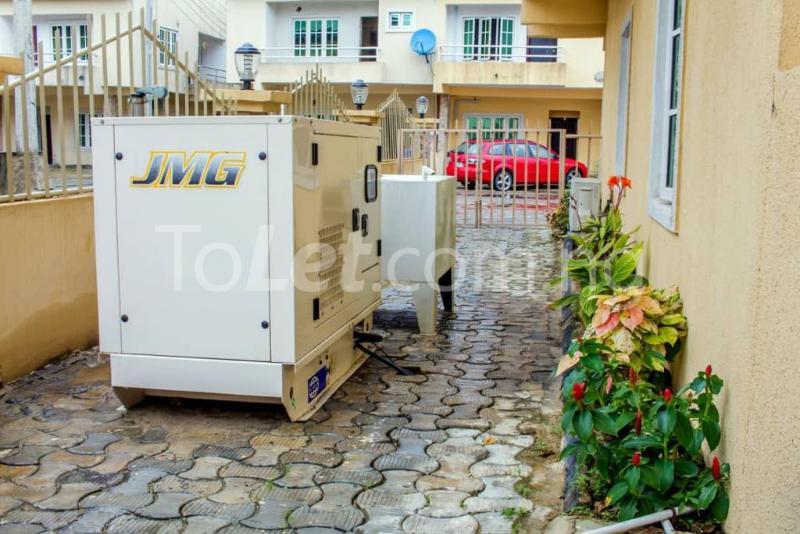 3 bedroom House for shortlet Phase 2 Lekki Gardens estate Ajah Lagos - 51