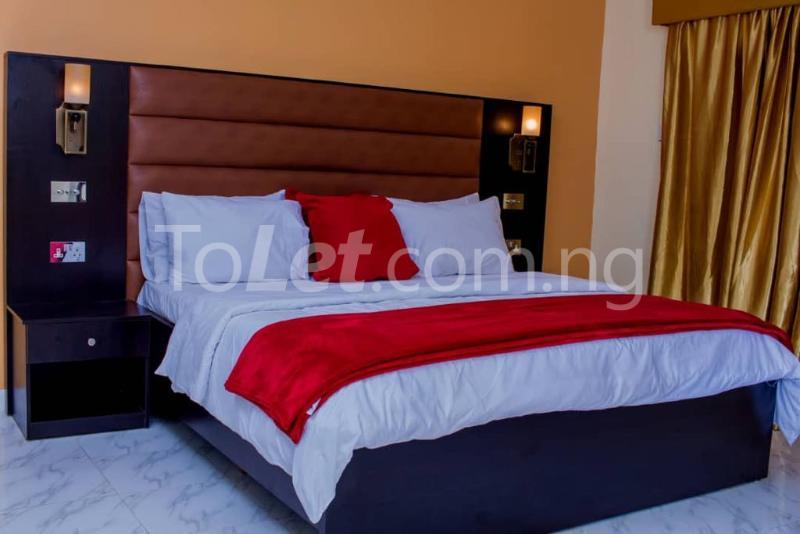 3 bedroom House for shortlet Phase 2 Lekki Gardens estate Ajah Lagos - 41