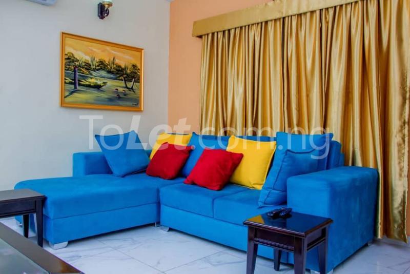 3 bedroom House for shortlet Phase 2 Lekki Gardens estate Ajah Lagos - 14