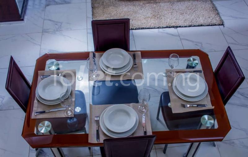 3 bedroom House for shortlet Phase 2 Lekki Gardens estate Ajah Lagos - 18