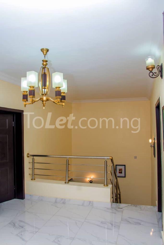 3 bedroom House for shortlet Phase 2 Lekki Gardens estate Ajah Lagos - 32
