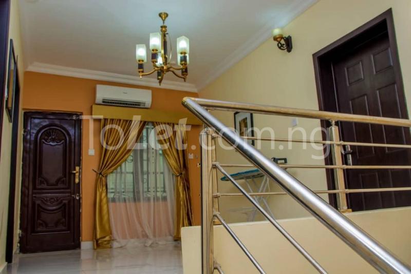 3 bedroom House for shortlet Phase 2 Lekki Gardens estate Ajah Lagos - 31