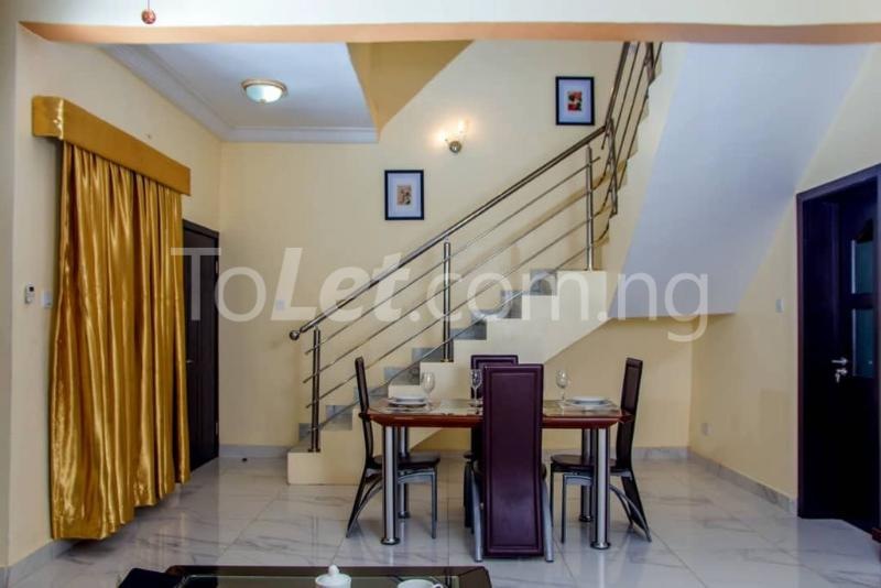 3 bedroom House for shortlet Phase 2 Lekki Gardens estate Ajah Lagos - 5