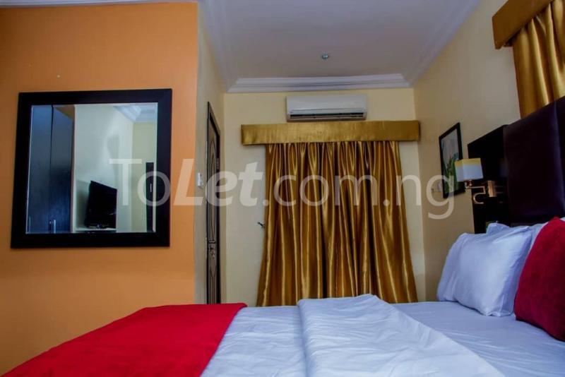 3 bedroom House for shortlet Phase 2 Lekki Gardens estate Ajah Lagos - 36
