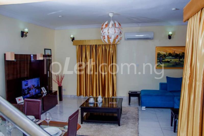 3 bedroom House for shortlet Phase 2 Lekki Gardens estate Ajah Lagos - 7