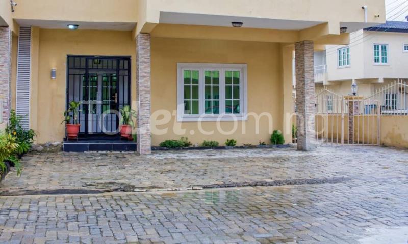 3 bedroom House for shortlet Phase 2 Lekki Gardens estate Ajah Lagos - 3