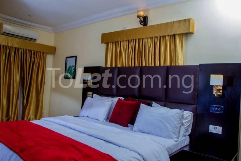 3 bedroom House for shortlet Phase 2 Lekki Gardens estate Ajah Lagos - 37