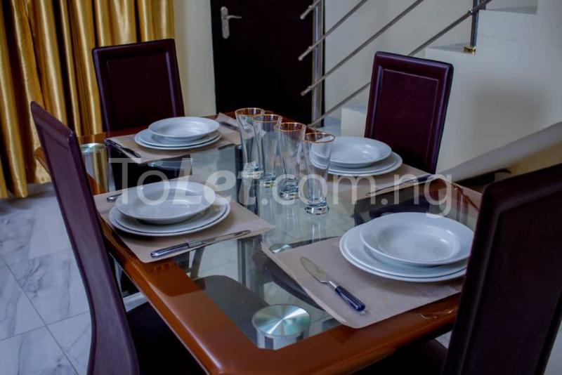 3 bedroom House for shortlet Phase 2 Lekki Gardens estate Ajah Lagos - 27