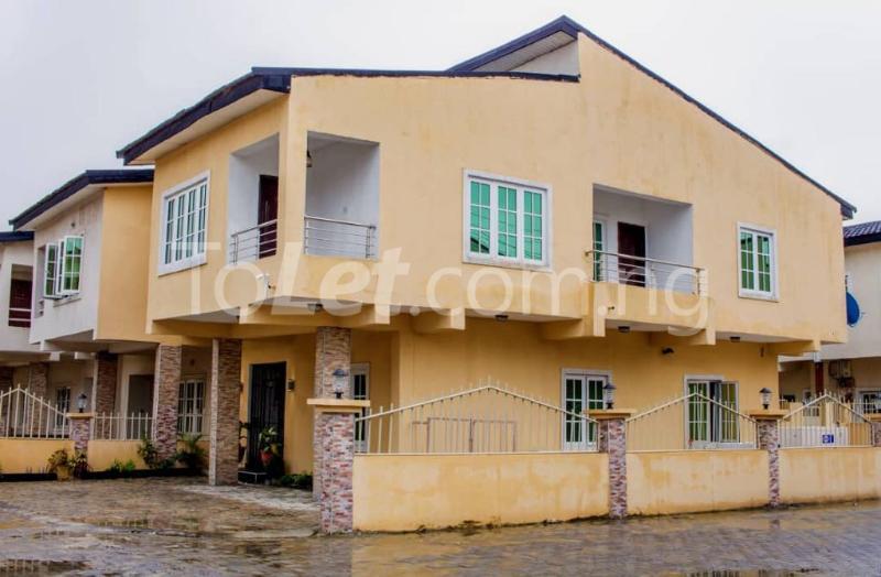 3 bedroom House for shortlet Phase 2 Lekki Gardens estate Ajah Lagos - 15