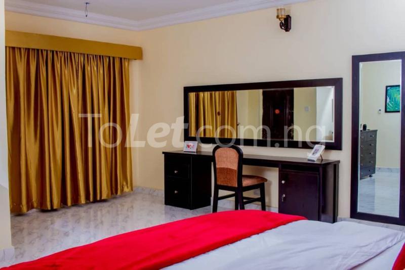 3 bedroom House for shortlet Phase 2 Lekki Gardens estate Ajah Lagos - 8