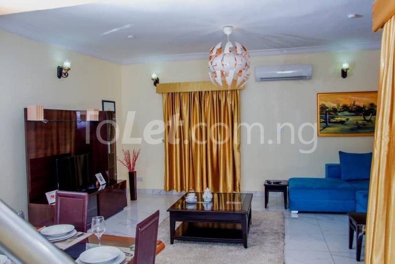 3 bedroom House for shortlet Phase 2 Lekki Gardens estate Ajah Lagos - 6