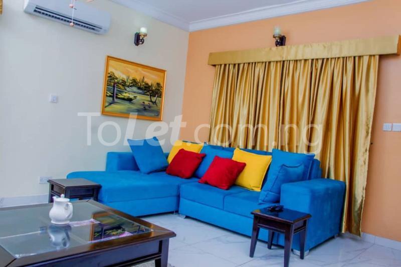 3 bedroom House for shortlet Phase 2 Lekki Gardens estate Ajah Lagos - 17