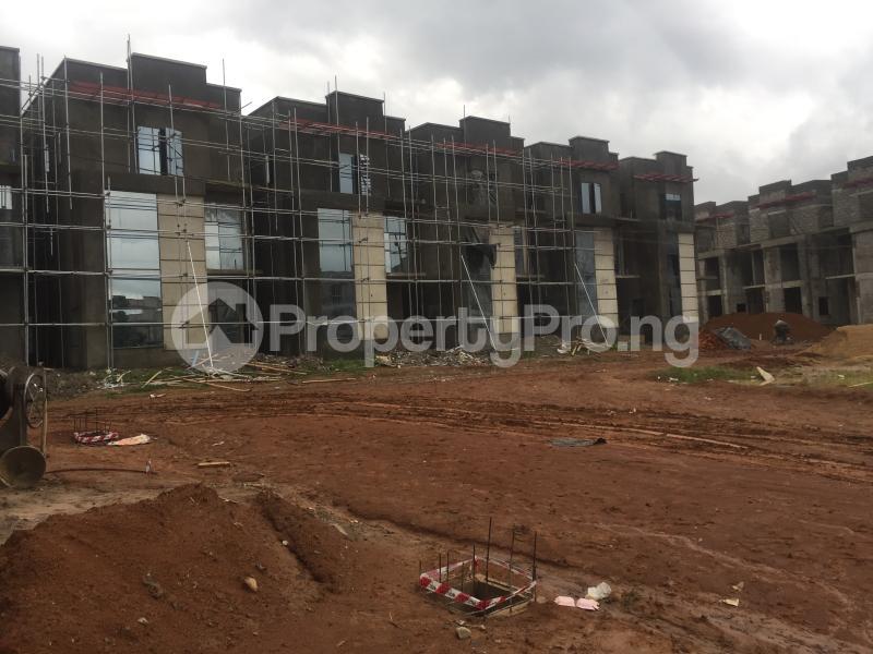 5 bedroom House for sale Dawaki, just opposite Charlie boys gate, Gwarimpa estate. Abuja. Gwarinpa Abuja - 2