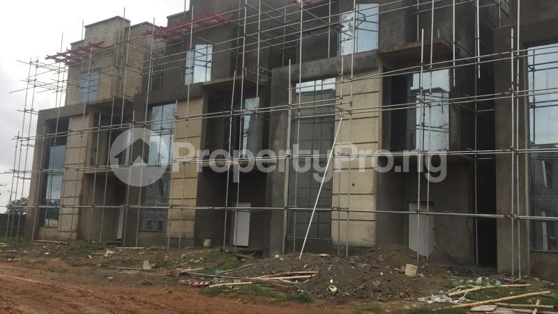 5 bedroom House for sale Dawaki, just opposite Charlie boys gate, Gwarimpa estate. Abuja. Gwarinpa Abuja - 0