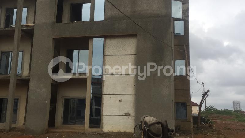 5 bedroom House for sale Dawaki, just opposite Charlie boys gate, Gwarimpa estate. Abuja. Gwarinpa Abuja - 1