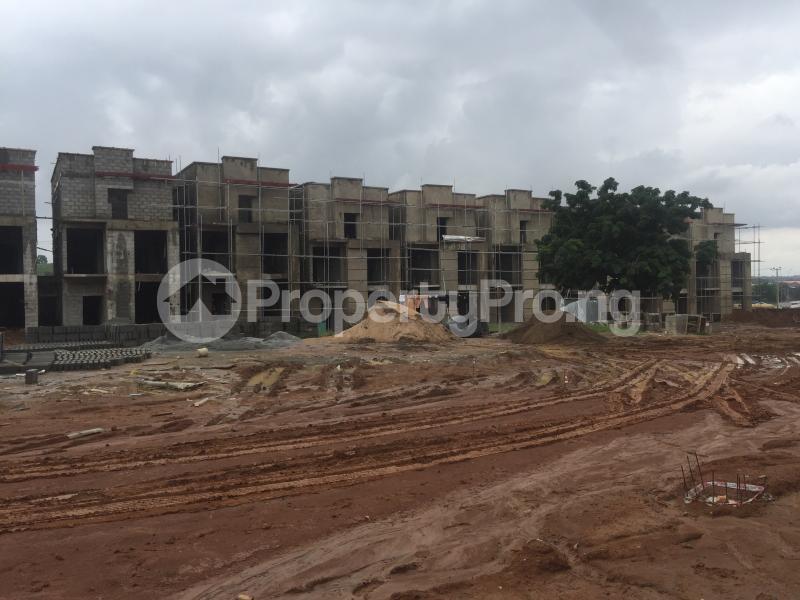 5 bedroom House for sale Dawaki, just opposite Charlie boys gate, Gwarimpa estate. Abuja. Gwarinpa Abuja - 4