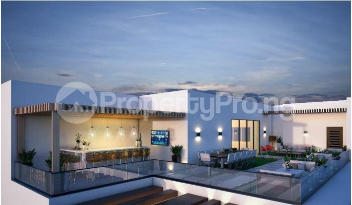 4 bedroom House for sale Off Bourdillion, Ikoyi Bourdillon Ikoyi Lagos - 2