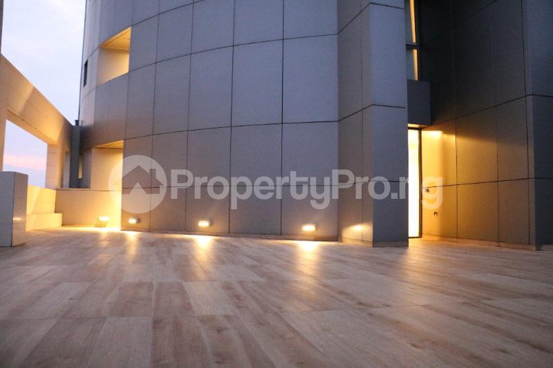 3 bedroom Flat / Apartment for shortlet Eko Atlantic City Ahmadu Bello Way Victoria Island Lagos - 14