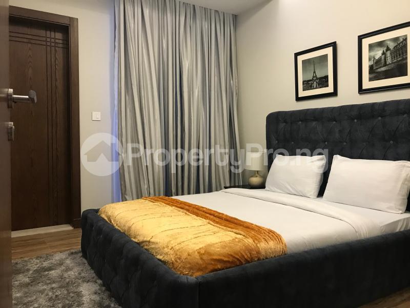 3 bedroom Flat / Apartment for shortlet Eko Atlantic City Ahmadu Bello Way Victoria Island Lagos - 27
