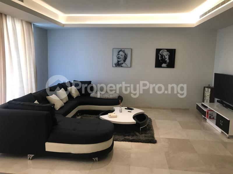 3 bedroom Flat / Apartment for shortlet Eko Atlantic City Ahmadu Bello Way Victoria Island Lagos - 3