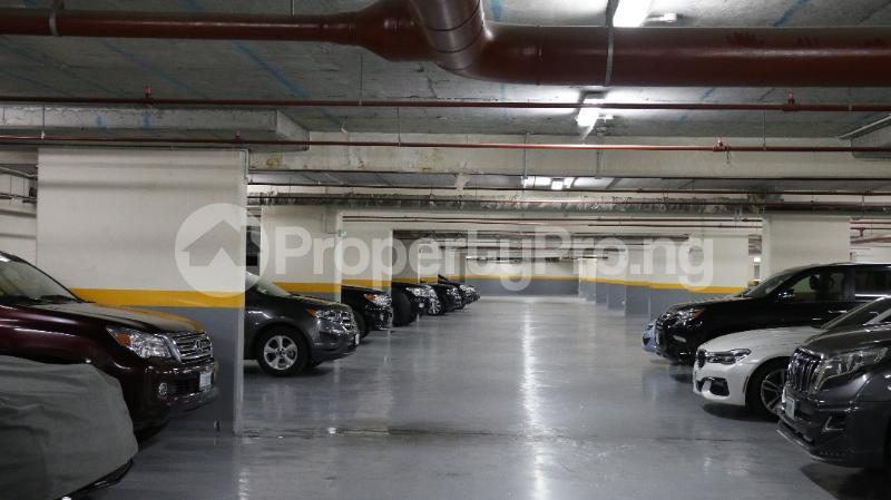 3 bedroom Flat / Apartment for shortlet Eko Atlantic City Ahmadu Bello Way Victoria Island Lagos - 45