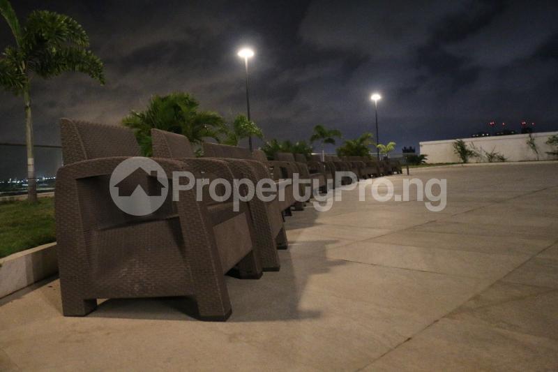 3 bedroom Flat / Apartment for shortlet Eko Atlantic City Ahmadu Bello Way Victoria Island Lagos - 48