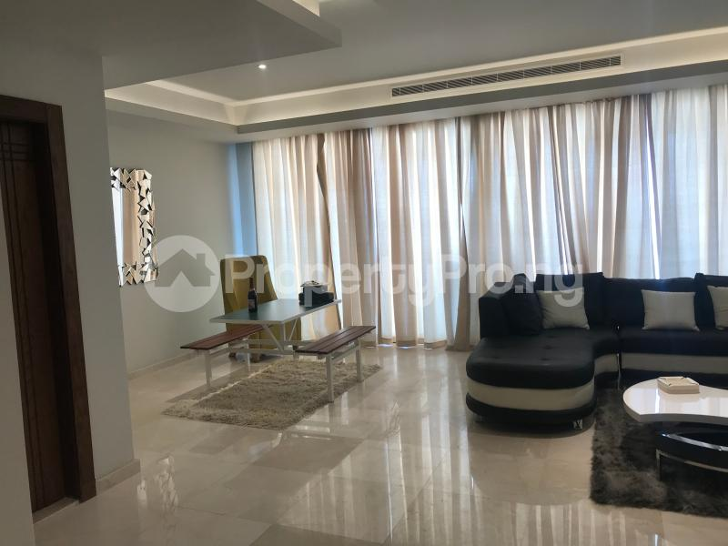 3 bedroom Flat / Apartment for shortlet Eko Atlantic City Ahmadu Bello Way Victoria Island Lagos - 6