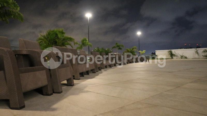 3 bedroom Flat / Apartment for shortlet Eko Atlantic City Ahmadu Bello Way Victoria Island Lagos - 50