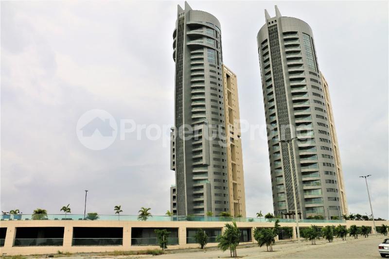 3 bedroom Flat / Apartment for shortlet Eko Atlantic City Ahmadu Bello Way Victoria Island Lagos - 46