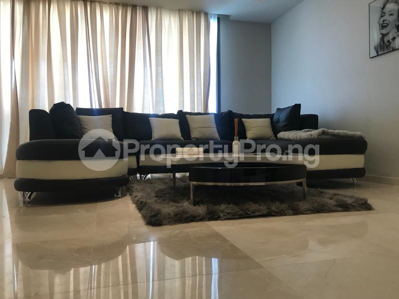 3 bedroom Flat / Apartment for shortlet Eko Atlantic City Ahmadu Bello Way Victoria Island Lagos - 0