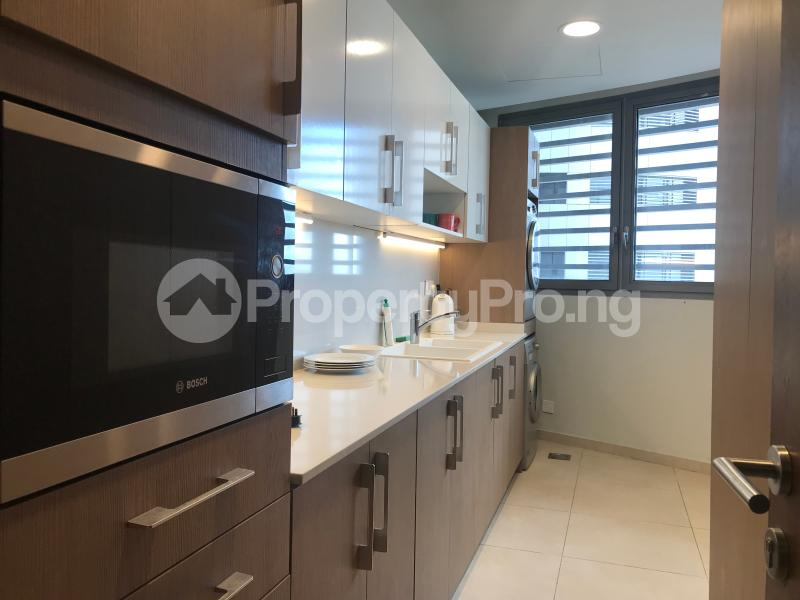 3 bedroom Flat / Apartment for shortlet Eko Atlantic City Ahmadu Bello Way Victoria Island Lagos - 22