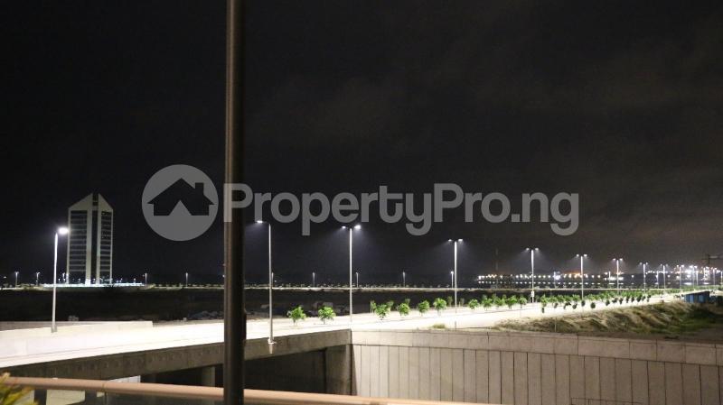 3 bedroom Flat / Apartment for shortlet Eko Atlantic City Ahmadu Bello Way Victoria Island Lagos - 51