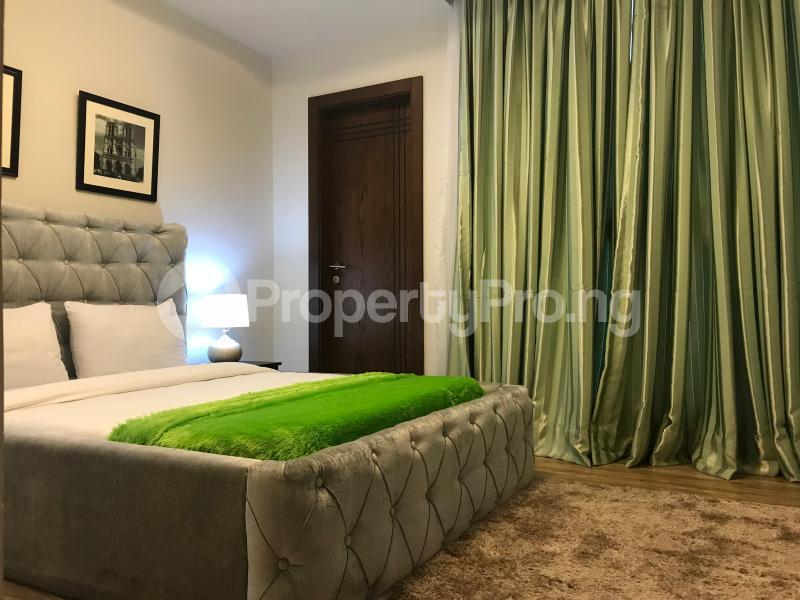 3 bedroom Flat / Apartment for shortlet Eko Atlantic City Ahmadu Bello Way Victoria Island Lagos - 30