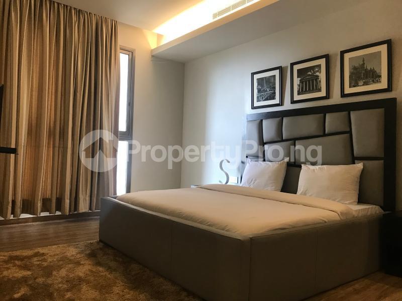 3 bedroom Flat / Apartment for shortlet Eko Atlantic City Ahmadu Bello Way Victoria Island Lagos - 35